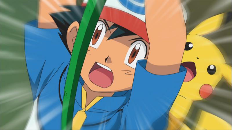 Pokémon: Negro y Blanco en Netflix a partir del 1 de marzo - Pokemon-online-netflix