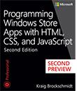 Programando apps para windows store con con HTML, CSS, y JavaScript y otros libros gratis de Microsoft actualizados - Progarmming-Win-Store-Apps-2nd