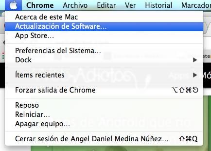 Actualización de Mac OS X 10.9.2 soluciona bugs e incluye llamadas por FaceTime de audio - actualizar-mac-os-x