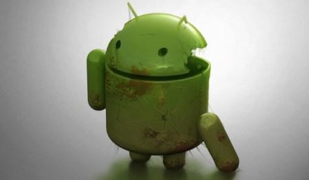 Existen más de 10 millones de aplicaciones maliciosas para Android según estudio