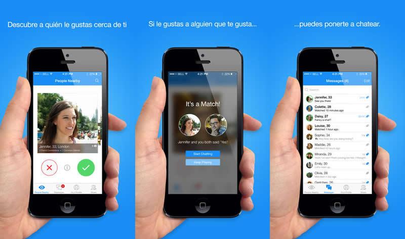 Stepout, app para conocer gente cercana. Disponible para Windows, iOS y Android - app-para-conocer-gente