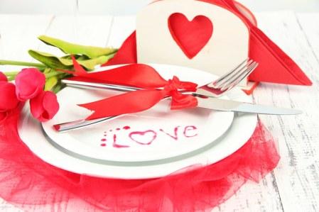 Apps de cocina para Android que te servirán el día de San Valentín