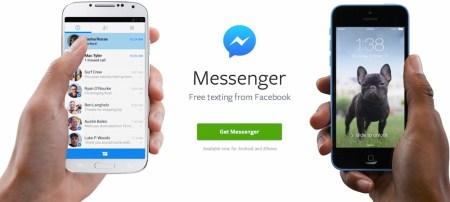 Facebook Messenger para Windows dejará de existir el 3 de marzo