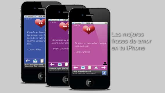 Frases De Amor En Tu Celular Con Estas Apps Gratis Lúcete