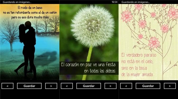Frases de amor en tu celular con estas apps gratis ¡Lúcete el 14 de febrero! - frases-para-enamorar-windows