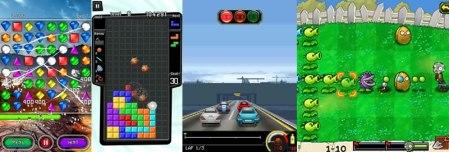 Juegos BlackBerry gratis en la compra de un equipo con BlackBerry 10