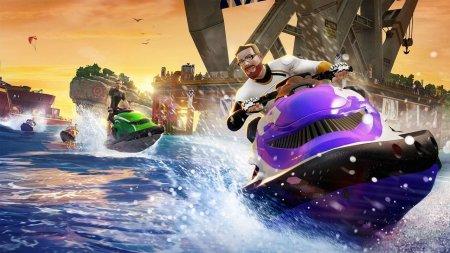 Kinect Sports Rivals llega a Xbox One este 11 de abril