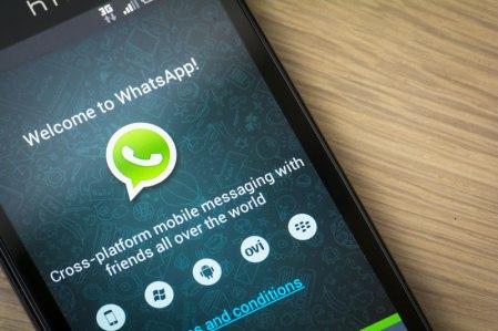 Llamadas gratis por WhatsApp se aproximan a mitad de este 2014