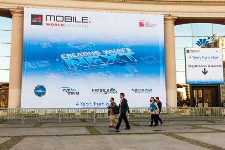 El Mobile World Congress 2014 de la GSMA superó records anteriores