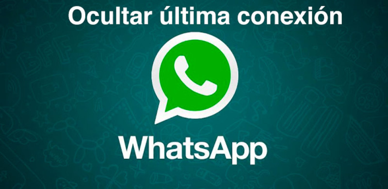 ios whatsapp ultima conexion