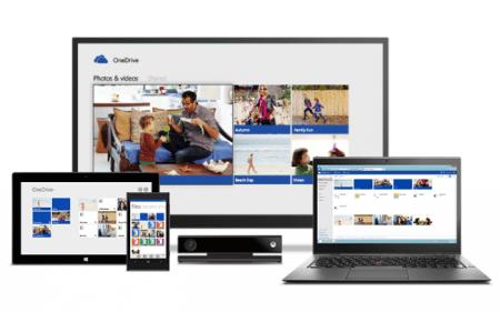 OneDrive sustituye oficialmente a SkyDrive