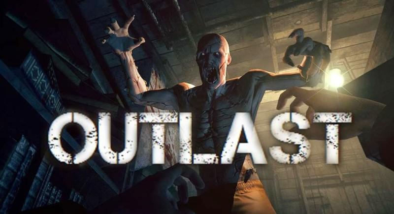 Descarga Outlast para PS4 totalmente gratis si eres usuario de Playstation Plus - outlast-800x435