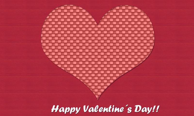 3 apps para enviar postales de San Valentín desde el iPhone - postales-san-valentin