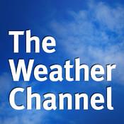 Apps para consultar el pronóstico del clima en Android, iOS y Windows Phone - weather-channel