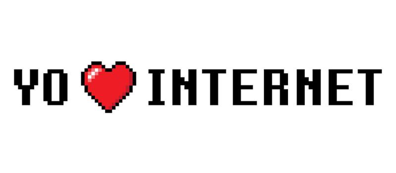 Yo Amo Internet, una campaña para expresar el amor que cada persona tiene por la red - yo-amo-internet