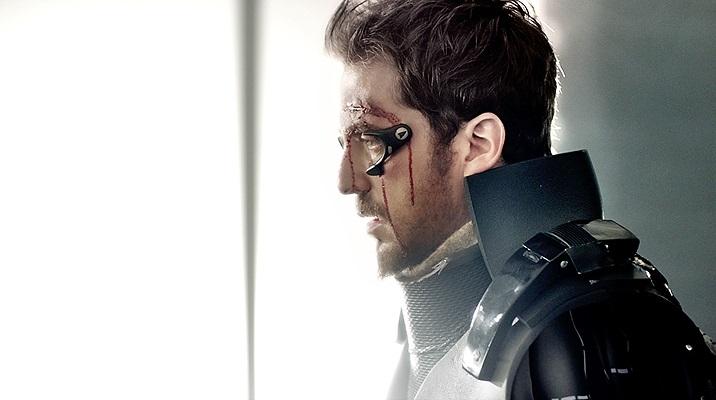 Espectacular fan film basado en Deus Ex: Human Revolution - 110