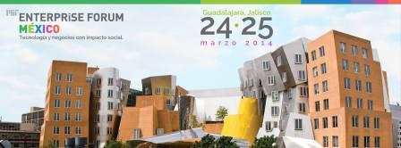 MIT Enterprise Forum México 2014, Tecnología y negocios con impacto social