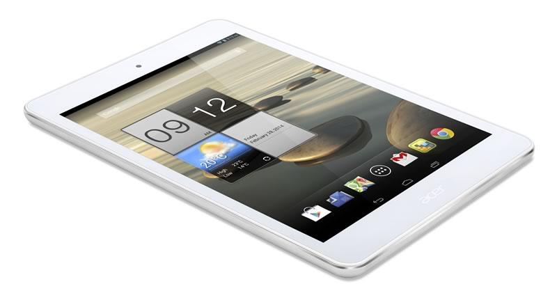 Acer Iconia A1-830, la tablet premium de Acer, es lanzada en México - Acer-Iconia-A1-830-2