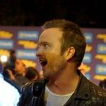 Estreno de la semana en el cine: Need For Speed: La película - Actor_Aaron_Paul_surprised_Mexico_Premiere_of_DreamWorks_Pictures_NEED_FOR_SPEED_on_March_8_2014_at_the_Cinepolis_Patio_Santa_Fe_in_Mexico_City._Photo_by_Julio_Pineda