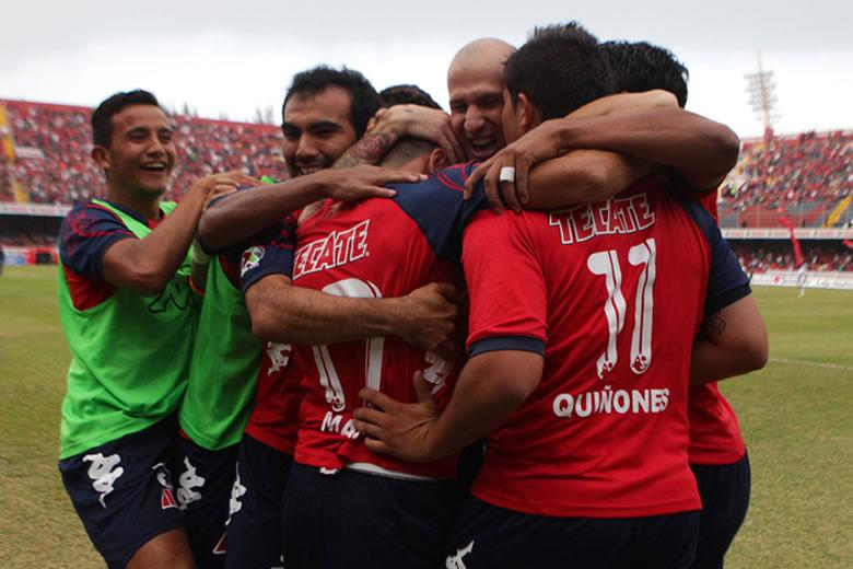 América vs Veracruz en vivo, Jornada 12 Clausura 2014 - America-vs-Veracruz-2014-en-vivo