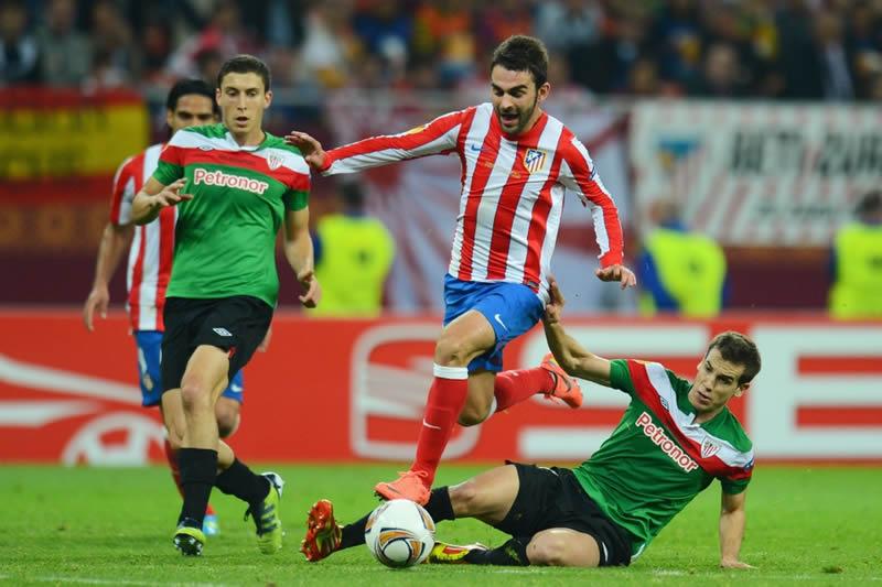 Image Result For Vivo Athletic Bilbao Vs Atletico Madrid En Vivo La Liga