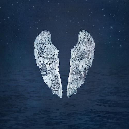 5 álbumes de música que no te puedes perder este 2014 - Coldplay-Ghost-Stories