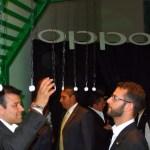 OPPO llega a México con Telcel - Controles-OPPO-N1