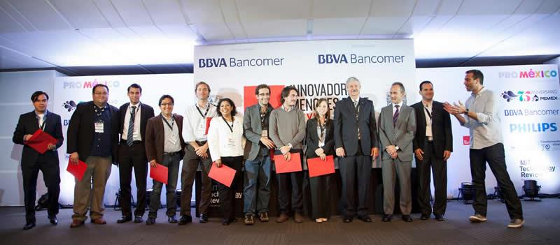 MIT presenta los Premios Innovadores menores de 35 México - Innovadores-menores-de-35-Mexico