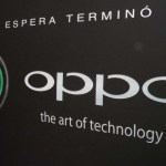 OPPO llega a México con Telcel - OPPO-the-art-of-the-art-of-technology