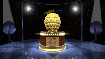 Lista completa de Ganadores de los Razzie Awards a lo Peor del Cine en 2013