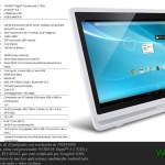 ViewSonic presentó nueva generación de monitores VDI, proyectores y más para México - Tabla-vsd241-copia