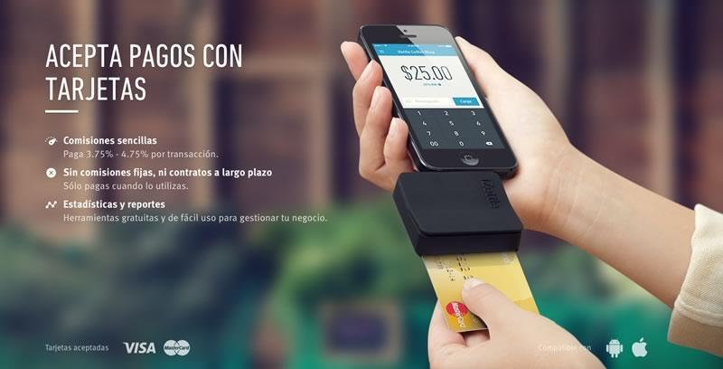 iZettle te permite aceptar pagos con tarjeta de crédito desde tu smartphone o tablet - aceptar-pagos-con-tarjeta-en-negocios-izettle