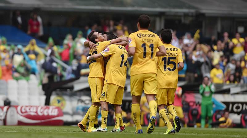 América vs Jaguares en vivo, Jornada 11 Clausura 2014 - america-vs-jaguares-2014-en-vivo