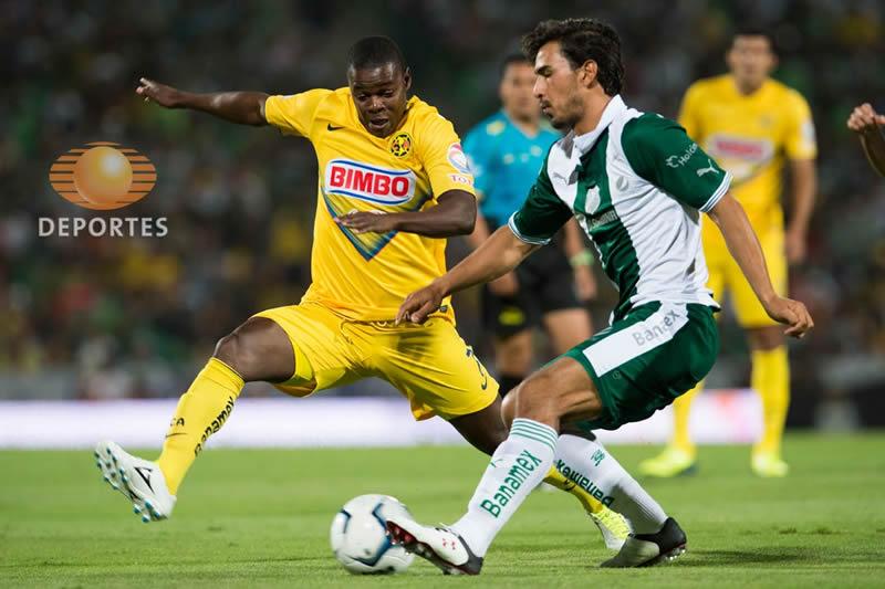 América vs Santos en vivo, Jornada 10 Clausura 2014 - america-vs-santos-en-vivo-2014
