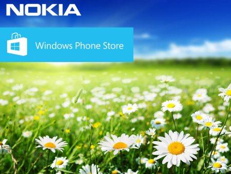 Apps para Nokia ideales para comenzar la primavera de la mejor manera