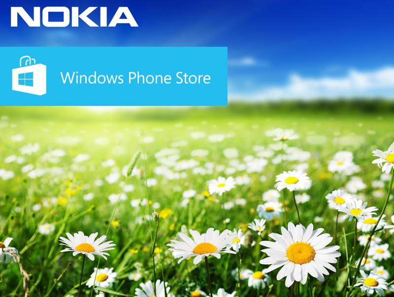 Apps para Nokia ideales para comenzar la primavera de la mejor manera - apps-nokia-windows-phone-primavera