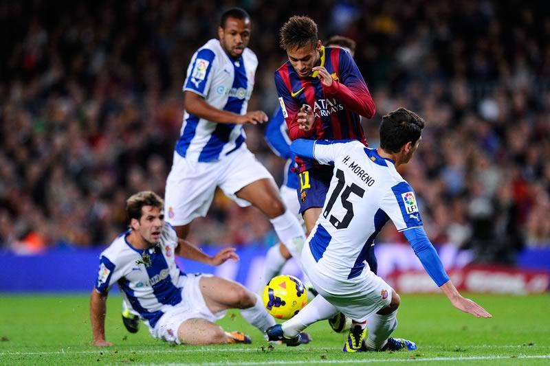 Barcelona vs Espanyol en vivo, Liga Española 2014 - barcelona-vs-espanyol-en-vivo-liga-espanola
