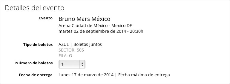 Compra boletos para tus conciertos y eventos favoritos en Ticketbis - boletos-bruno-mars-mexico