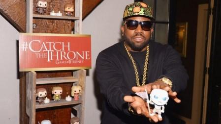 Game of Thrones ya tiene su disco de rap y puedes escucharlo ahora mismo