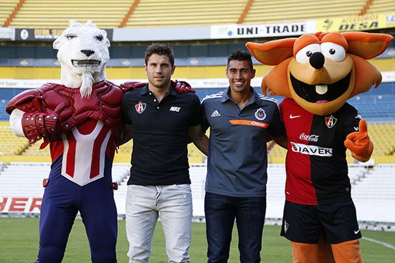 Chivas vs Atlas en vivo, Jornada 12 Clausura 2014 - chivas-vs-atlas-en-vivo-2014