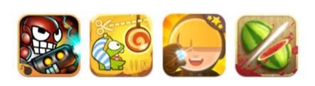 10 consejos para que el icono de tu app destaque - ejemplos-iconos-app-3