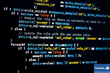 Facebook presenta «Hack» su lenguaje de programación