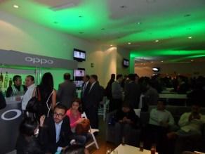 OPPO llega a México con Telcel - invitados-OPPON1-4
