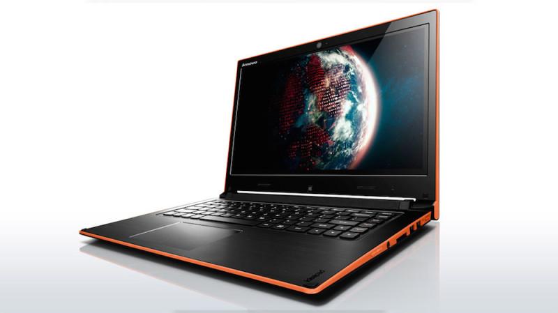 5 computadoras de menos de 10 mil pesos que puedes comprar - lenovo-laptop-flex-14-orange-edge-front-laptop-mode-5-800x449