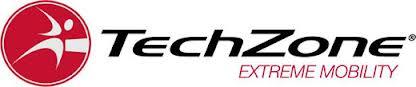 """TechZone ofrece su línea de maletines de viaje """"Dover"""" - logo"""