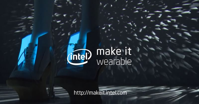 Diseña el próximo Wearable y gana con el concurso Make it Wearable de Intel - make-it-wearable