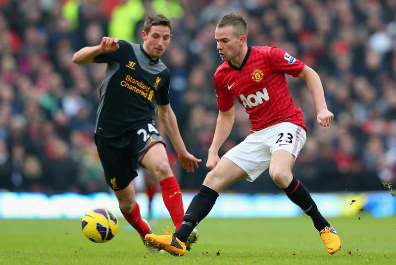 Manchester United vs Liverpool en vivo, Premier League 2014 - manchester-united-vs-liverpool-en-vivo