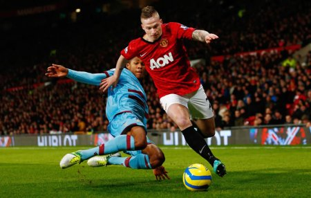 Manchester United vs West Ham en vivo, Premier League 2014