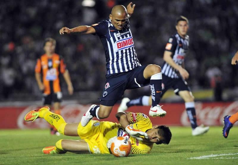 Monterrey vs Pachuca en vivo, Jornada 10 Clausura 2014 - monterrey-vs-pachuca-en-vivo-2014