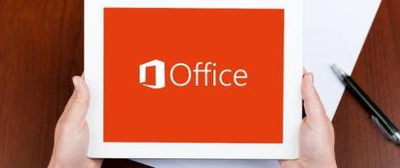 Descarga ahora mismo y de manera gratuita Office para iPad